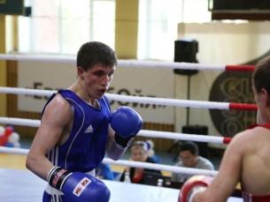 18 боксеров из Крыма и Севастополя примут участие в чемпионате России (1)