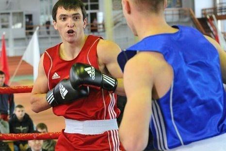 Член молодежной сборной России по боксу был убит в Краснодаре (1)