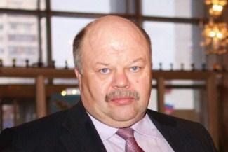 Евгений Судаков: В России могут пройти четыре отборочных турнира на Олимпиаду (1)