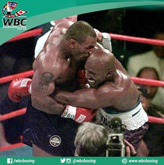 Бокс в этот день: 9 июля 1997 года (1)