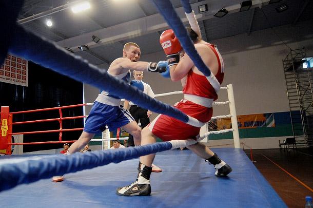 Самые сильные боксеры страны примут участие в чемпионате России (1)