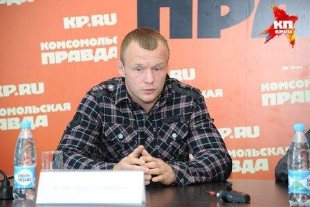 Александр Шлеменко: Мы не хотим, чтобы наши дети погибали от энергетиков (1)
