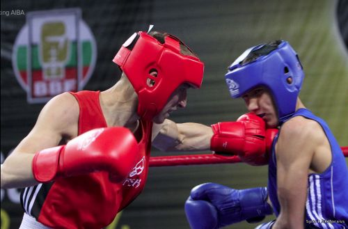 Юношеский и молодежные чемпионаты Мира по боксу пройдут в Санкт-Петербурге  (1)