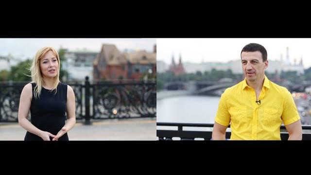 Александр Колесников: Плохой мир лучше хорошей войны! (1)