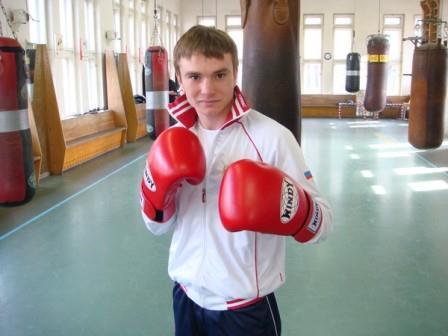 Сергей Водопьянов и Дмитрий Полянский будут представлять Россию в AIBA Pro Boxing  (1)