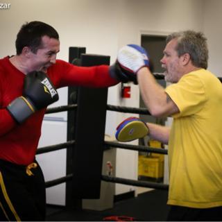 Фредди Роуч будет в углу Дениса Лебедева во время боя с Колодзеем (1)