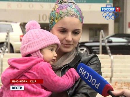 Жена Магомеда Абдусаламова подала в суд на Кличко  (1)