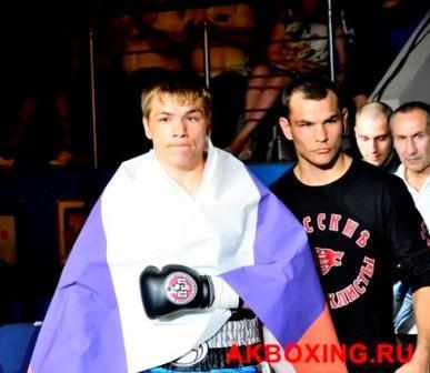 Братья Чудиновы будут устанавливать мировой рекорд (1)