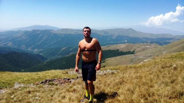 Григорий Дрозд: Влодарчик - железный человек! (1)