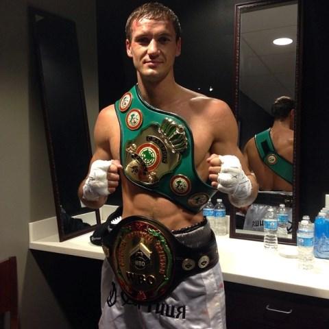 Лепихин готов драться с победителем боя Ковалев - Хопкинс (1)