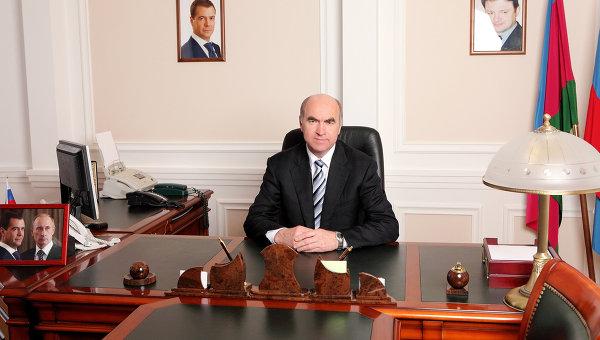 Виктор Хрестин: Гордимся победами Лепихина и Михайленко! (1)
