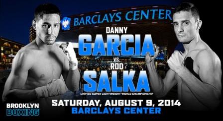 Дэнни Гарсия жестоко нокаутировал своего соперника (1)