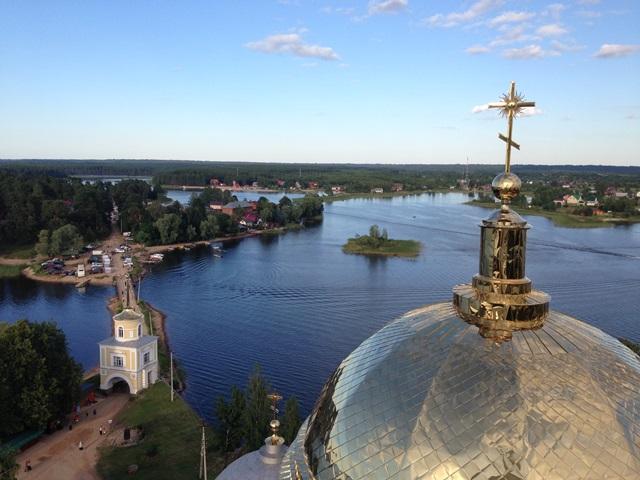 Александр Колесников на форуме Селигер: У России есть будущее! (3)