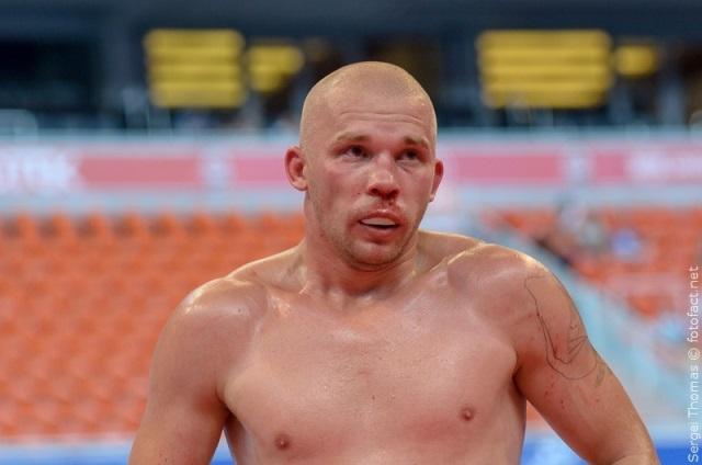 Экс-чемпион России Константин Питернов проиграл бой в Севастополе (1)