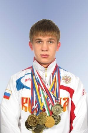 Виталий Дунайцев стал лучшим боксером чемпионата России (1)