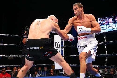 Лепихин готов драться с победителем боя Ковалев - Хопкинс (2)