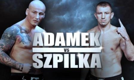 Томаш Адамек и Артур Шпилька встретятся в великом польском противостоянии (1)