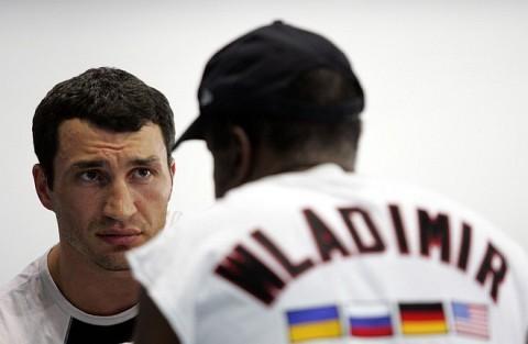 Почему в Америке так не любят Владимира Кличко? (1)