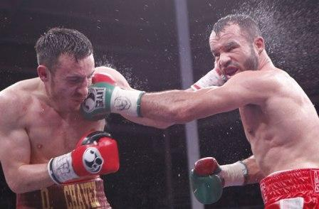 Брат Альвареса победил брата Чавеса (1)
