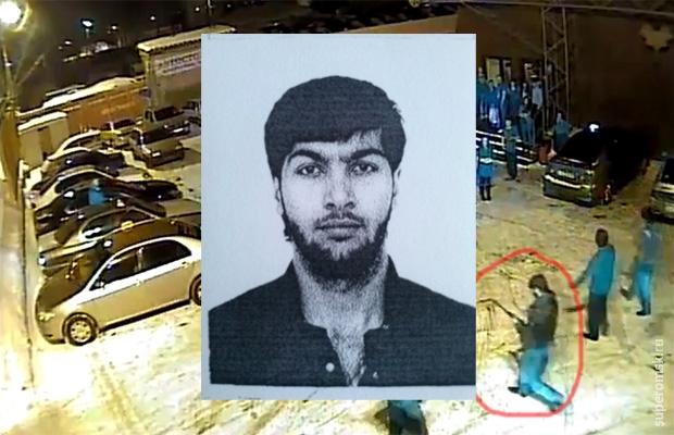 Предполагаемый убийца боксера Ивана Климова доставлен из Кыргызстана в Москву (1)