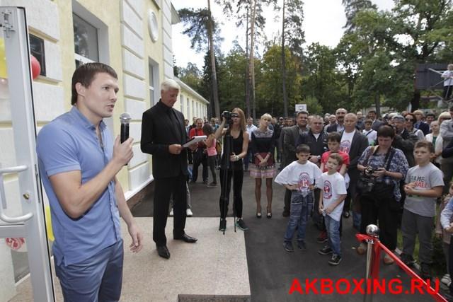 Александр Бахтин: Дрозд станет чемпионом Мира по версии WBC (1)