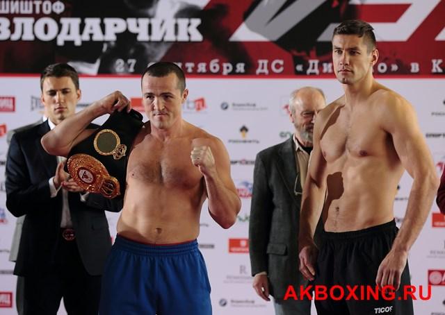 Лебедев отправил Колодзея в нокаут, а Дрозд стал новым чемпионом WBC (2)