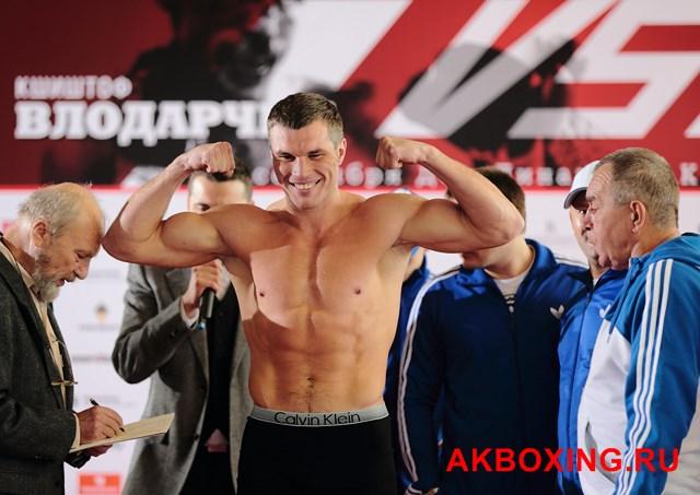 Лебедев отправил Колодзея в нокаут, а Дрозд стал новым чемпионом WBC (1)