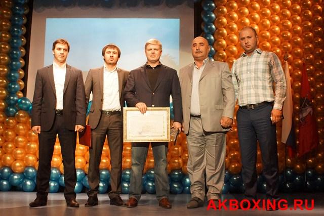 Баканай Абдусаламова: Спасибо Андрею Рябинскому! (2)