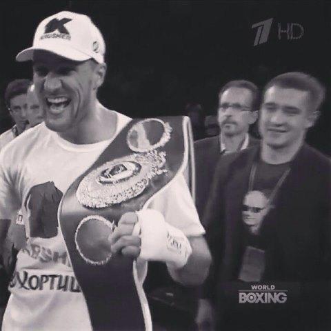 """""""Голодных"""" русских боксеров начинают бояться в США (1)"""
