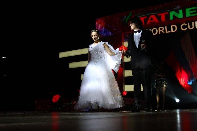 Юлия Березикова победила и скоро выйдет замуж по любви! (2)