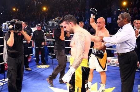 WBO пересмотрит результаты боя между Артуром Абрахамом и Полом Смитом (1)