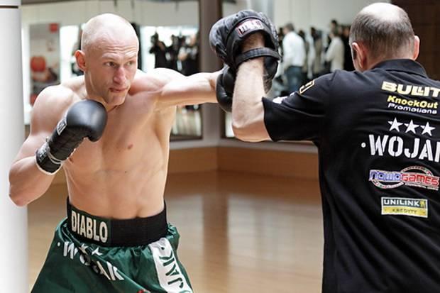Влодарчику исполнилось 33 и он снова станет чемпионом WBC (2)
