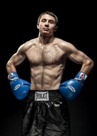 Заурбек Байсангуров проведет поединок за титул временного чемпиона мира WBА (1)