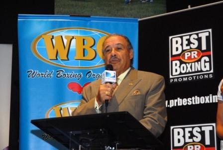 WBO выступила против реформ WBC, IBF и WBA (1)
