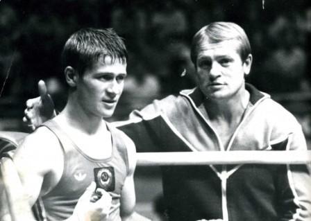 ХV Мемориал по боксу памяти Заслуженного тренера СССР Алексея Дементьева (1)