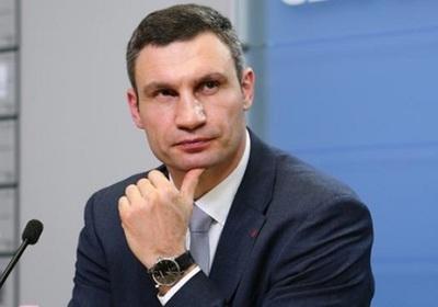 Виталий Кличко собрался выпустить сборник своих высказываний для россиян (1)
