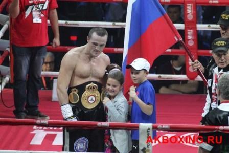 Денис Лебедев: Я мог повторить судьбу Магомеда Абдусаламова (1)