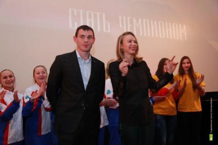 Стать Чемпионом, как Егор Мехонцев (1)