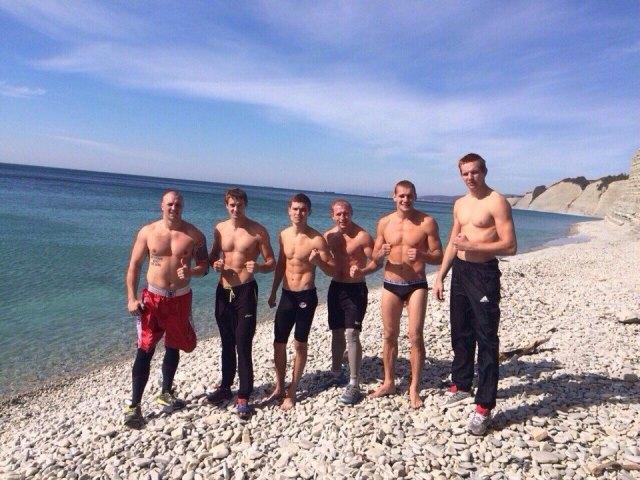 Дебютанты профессионального бокса выступят в Перми (1)