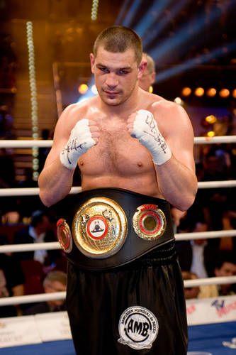 Тарас Биденко: Карлос Такам - опасный, а Поветкин - очень сильный (1)