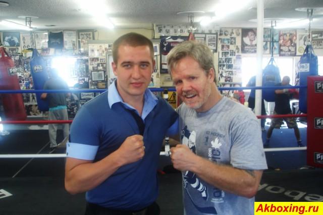 Интервью с Алексеем Титовым (1)