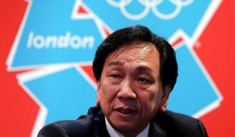 Чинг-Куо Ву вновь стал главой AIBA (1)