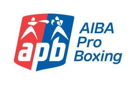 Миша Алоян победил в выставочном бою AIBA Pro Boxing (1)