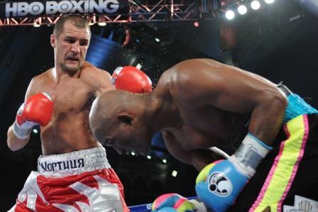 Сергей Ковалев: Бернарду Хопкинсу надо завершать карьеру боксера (1)