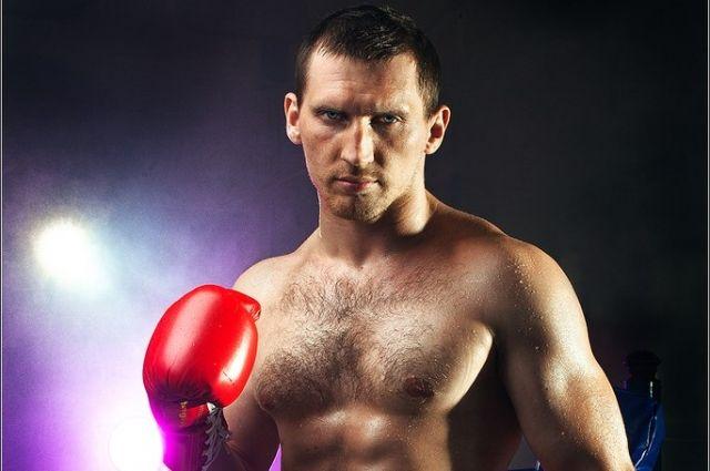 Дмитрий Кудряшов нокаутировал Хуана Карлоса Гомеса за 22 секунды  (1)