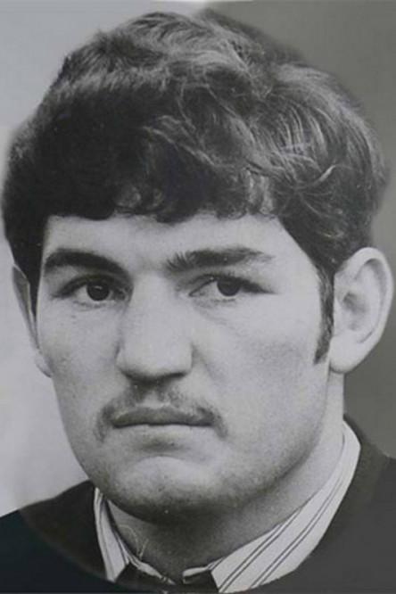 Ушел из жизни чемпион Европы в тяжелом весе Виктор Петрович Ульянич (1)