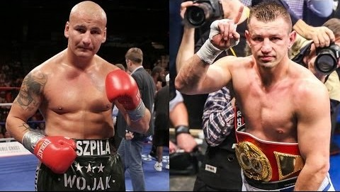 Томаш Адамек проиграл Артуру Шпильке (1)