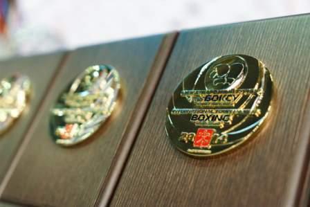 Международный турнир по боксу «Кубок губернатора» - 2014 (1)