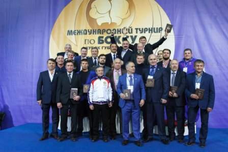 Международный турнир по боксу «Кубок губернатора» - 2014 (2)