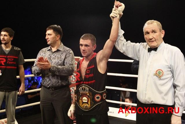 Потапов, Андреев, Питернов, Березикова и другие победили в Климовске! (8)
